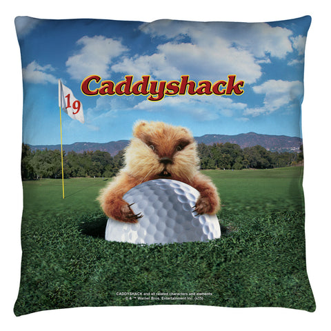 Gopher Pillow - The Nerd Cave - 1