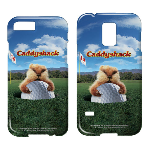 Gopher Phone Case - The Nerd Cave - 1