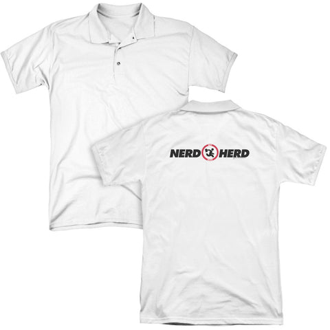 Nerd Herd (Back Print) - The Nerd Cave