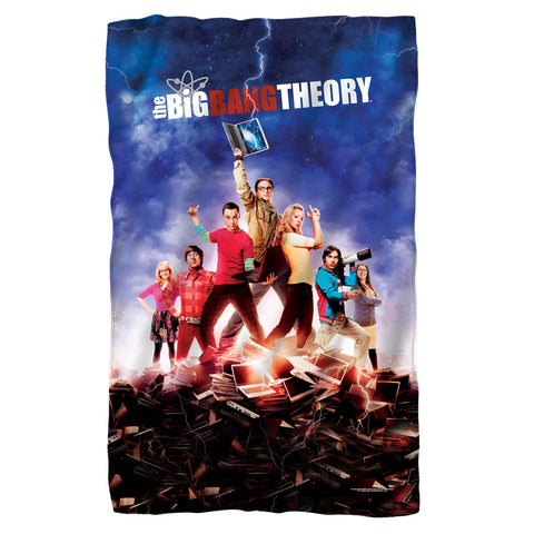 Poster Fleece Blanket