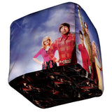 Poster Cube Ottoman