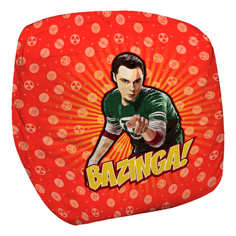 Bazinga Bean Bag Chair