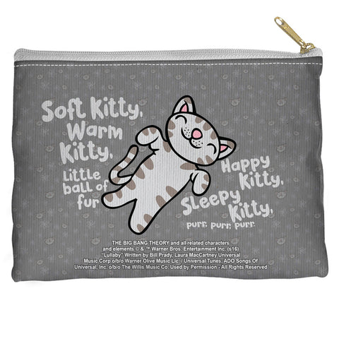 Kitty Accessory Pouch