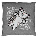 Kitty Body Pillow
