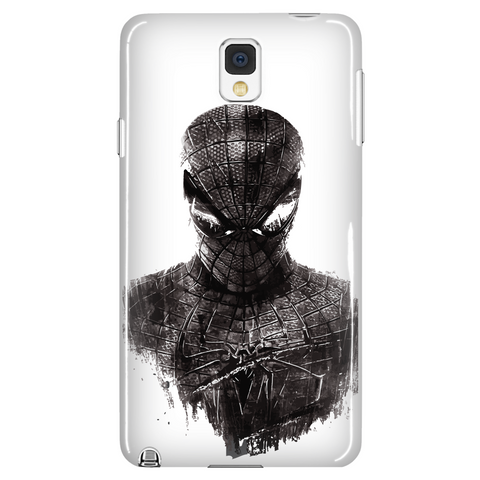 Spider Bust Phone Case LIMITED EDITION - The Nerd Cave - 1
