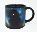 Tardis Changing mug - The Nerd Cave - 3