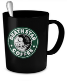 Death Star Coffee - The Nerd Cave - 2