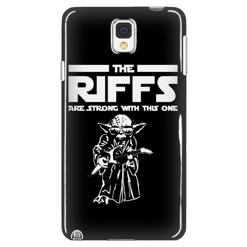Figgs Phone Case LIMITED EDITION - The Nerd Cave - 1