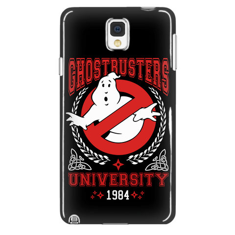 Ghost Busters University Phone Case LIMITED EDITION - The Nerd Cave - 1