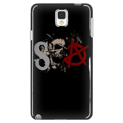 SOA Phone Case LIMITED EDITION - The Nerd Cave - 1