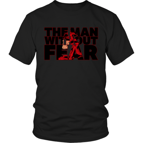 The Man Without Fear LIMITED EDITION - The Nerd Cave - 1