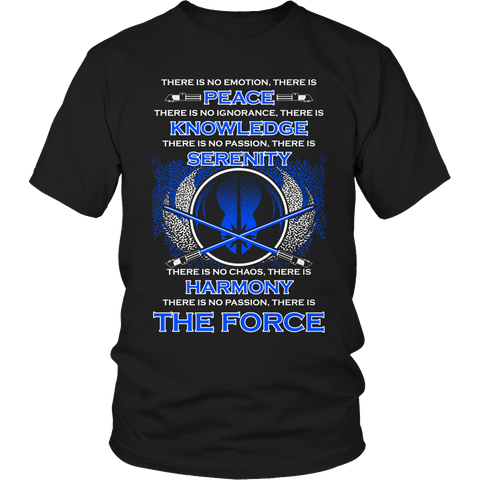 There Is The Force LIMITED EDITION - The Nerd Cave - 1