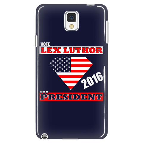 Vote For President Phone Case LIMITED EDITION - The Nerd Cave - 1