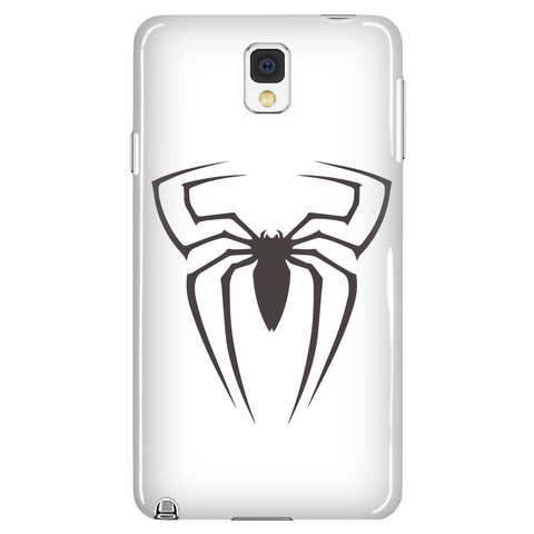 Black Spider Phone Case LIMITED EDITION - The Nerd Cave - 1