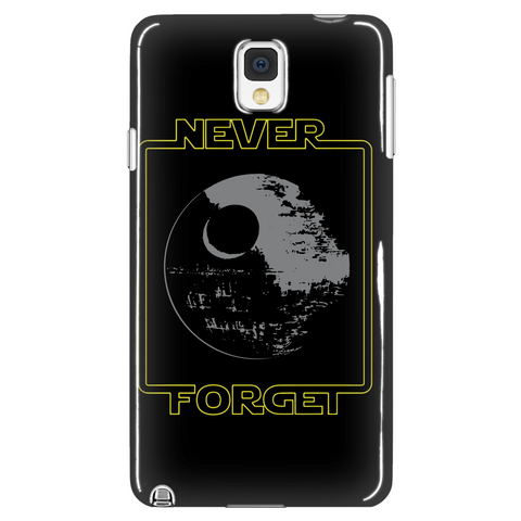 Death Star Phone Case LIMITED EDITION - The Nerd Cave - 1