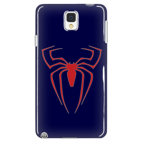 Red Spider Phone Case LIMITED EDITION - The Nerd Cave - 1