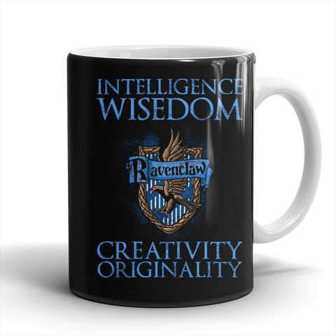Ravenclaw Mug LIMITED EDITION - The Nerd Cave - 1
