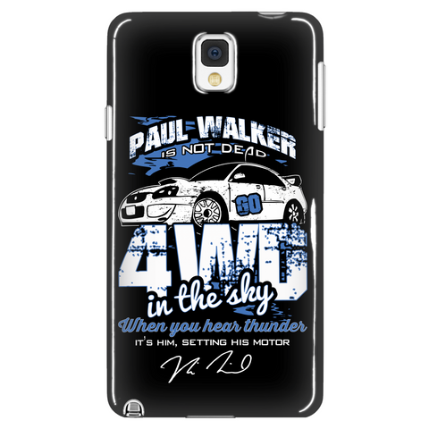 4WD Phone Case LIMITED EDITION - The Nerd Cave - 1