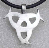Horn of Odin Pendant - The Nerd Cave - 4