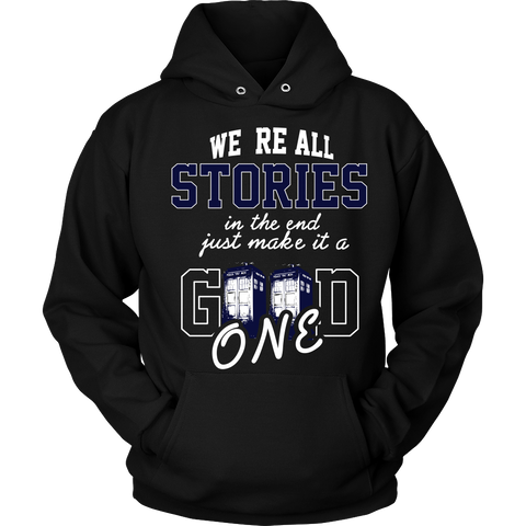 We Are All Stories LIMITED EDITION - The Nerd Cave - 1