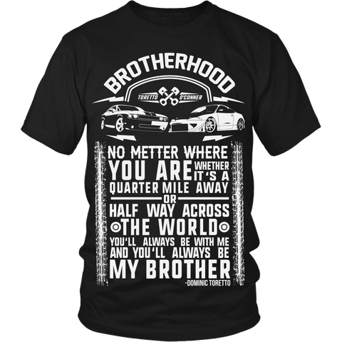 Brotherhood LIMITED EDITION - The Nerd Cave - 1