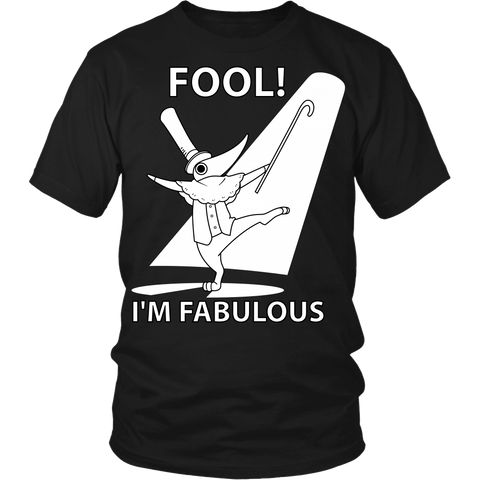 I'm Fabulous LIMITED EDITION - The Nerd Cave - 1