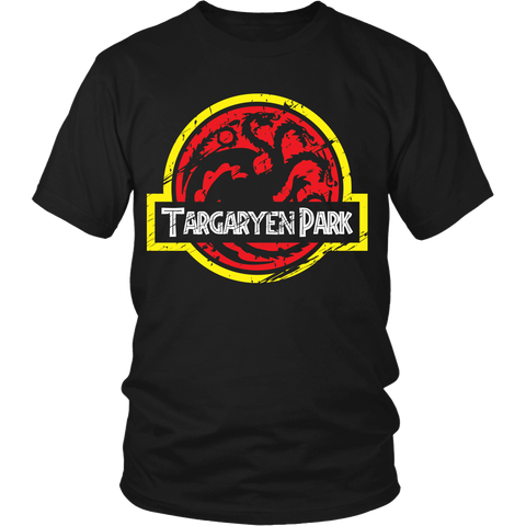 Targaryen Park LIMITED EDITION - The Nerd Cave - 3