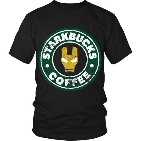 Iron Starbucks LIMITED EDITION - The Nerd Cave - 1