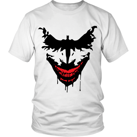 Smile Joker LIMITED EDITION - The Nerd Cave - 1