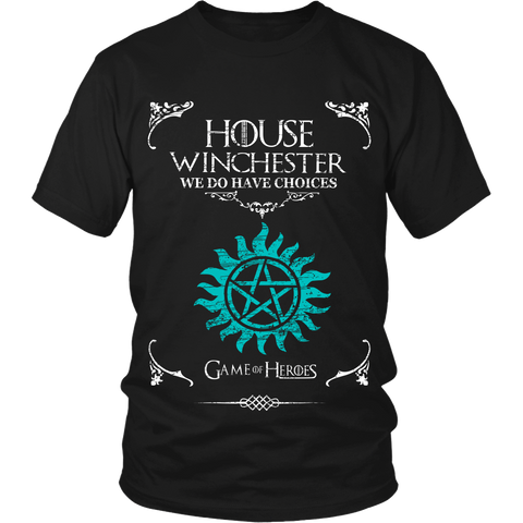 House Winchester LIMITED EDITION - The Nerd Cave - 1