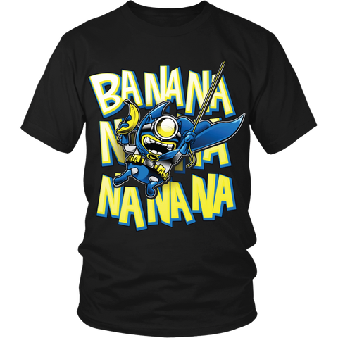 Bananana LIMITED EDITION - The Nerd Cave - 1