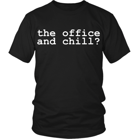 Chill Office LIMITED EDITION - The Nerd Cave - 1