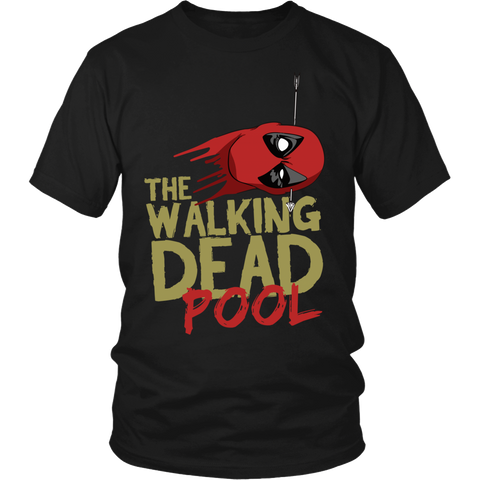 The Walking Dead Pool LIMITED EDITION - The Nerd Cave - 1