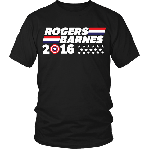 Rogers Barnes 2016 LIMITED EDITION - The Nerd Cave - 3