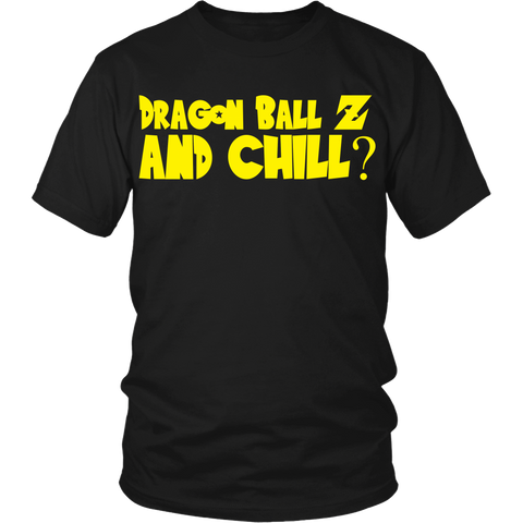 BallZ And Chill LIMITED EDITION - The Nerd Cave - 1