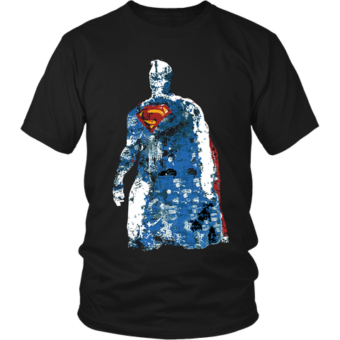 Man Of Steel LIMITED EDITION - The Nerd Cave - 1