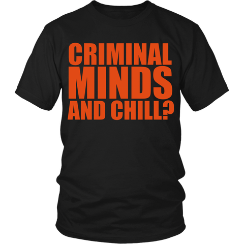 Minds And Chill LIMITED EDITION - The Nerd Cave - 1