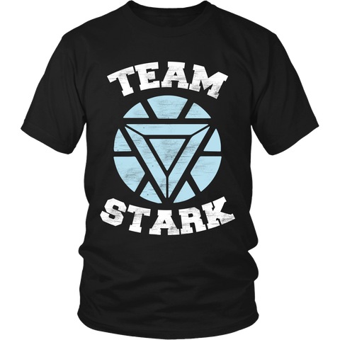 Team Stark LIMITED EDITION - The Nerd Cave - 1