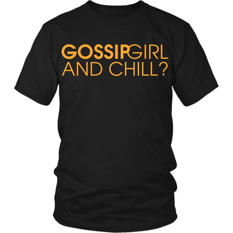 Girl And Chill LIMITED EDITION - The Nerd Cave - 1