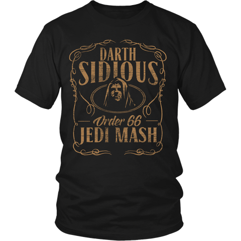 Jedi Mash Whiskey LIMITED EDITION - The Nerd Cave - 1