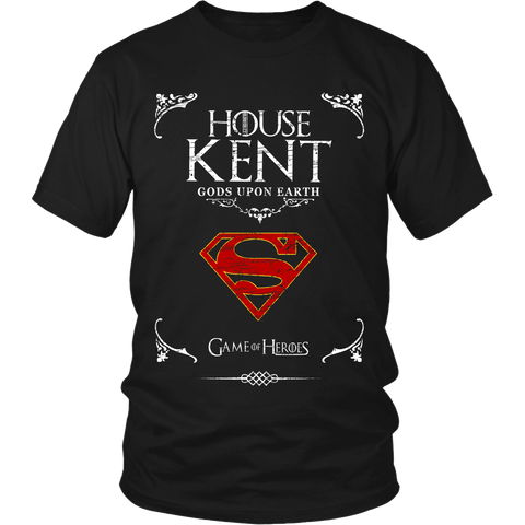 House Kent LIMITED EDITION - The Nerd Cave - 1