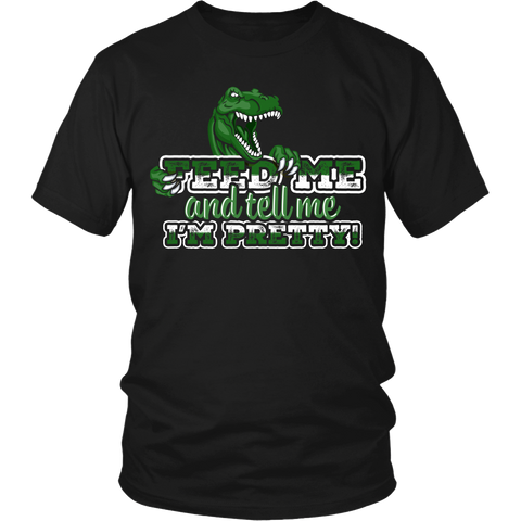 Feed Me And Tell Me I'm Pretty LIMITED EDITION - The Nerd Cave - 1