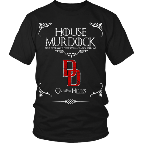 House Of Mardock LIMITED EDITION - The Nerd Cave - 1