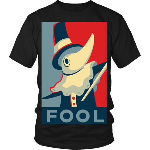 This Is Fool LIMITED EDITION - The Nerd Cave - 1