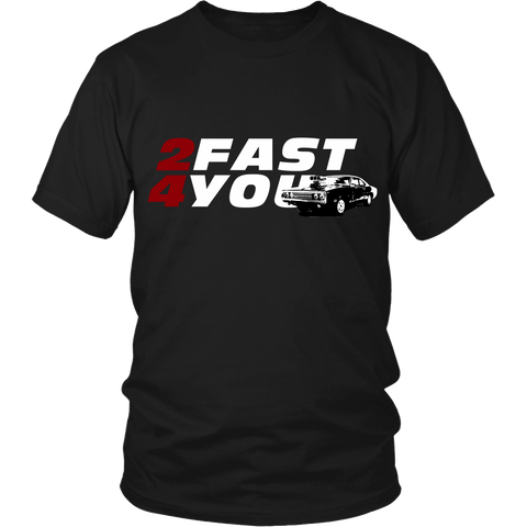 2Fast 4You LIMITED EDITION - The Nerd Cave - 1