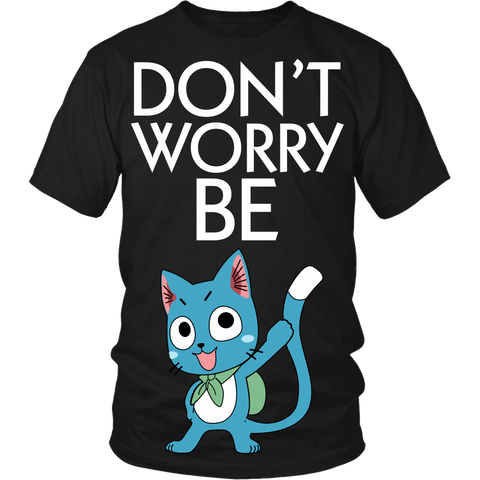 Don't Worry LIMITED EDITION - The Nerd Cave - 1