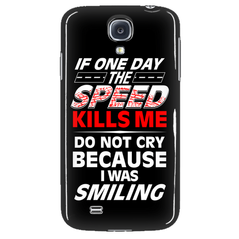 Speed Kills Me LIMITED EDITION - The Nerd Cave - 1