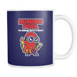 Minion Pool LIMITED EDITION - The Nerd Cave - 1