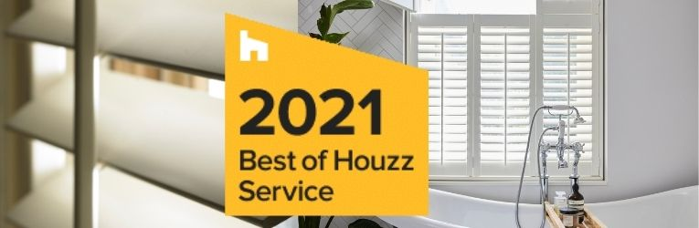Best of Houzz 2021 for Service Award