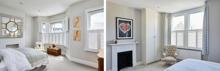 Buying Guide for Shutters